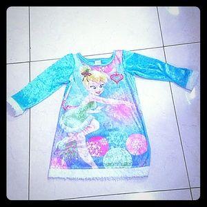 Disney Tinkerbell pajama